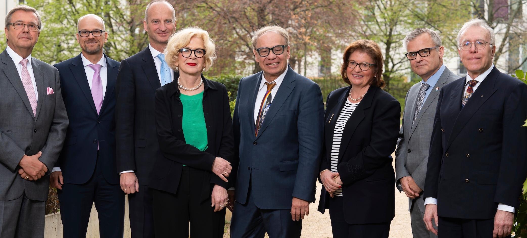 BfB Mitgliederversammlung 2019 am 11.04.2019 in Berlin. ( © Henning Schacht / berlinpressphoto.de )