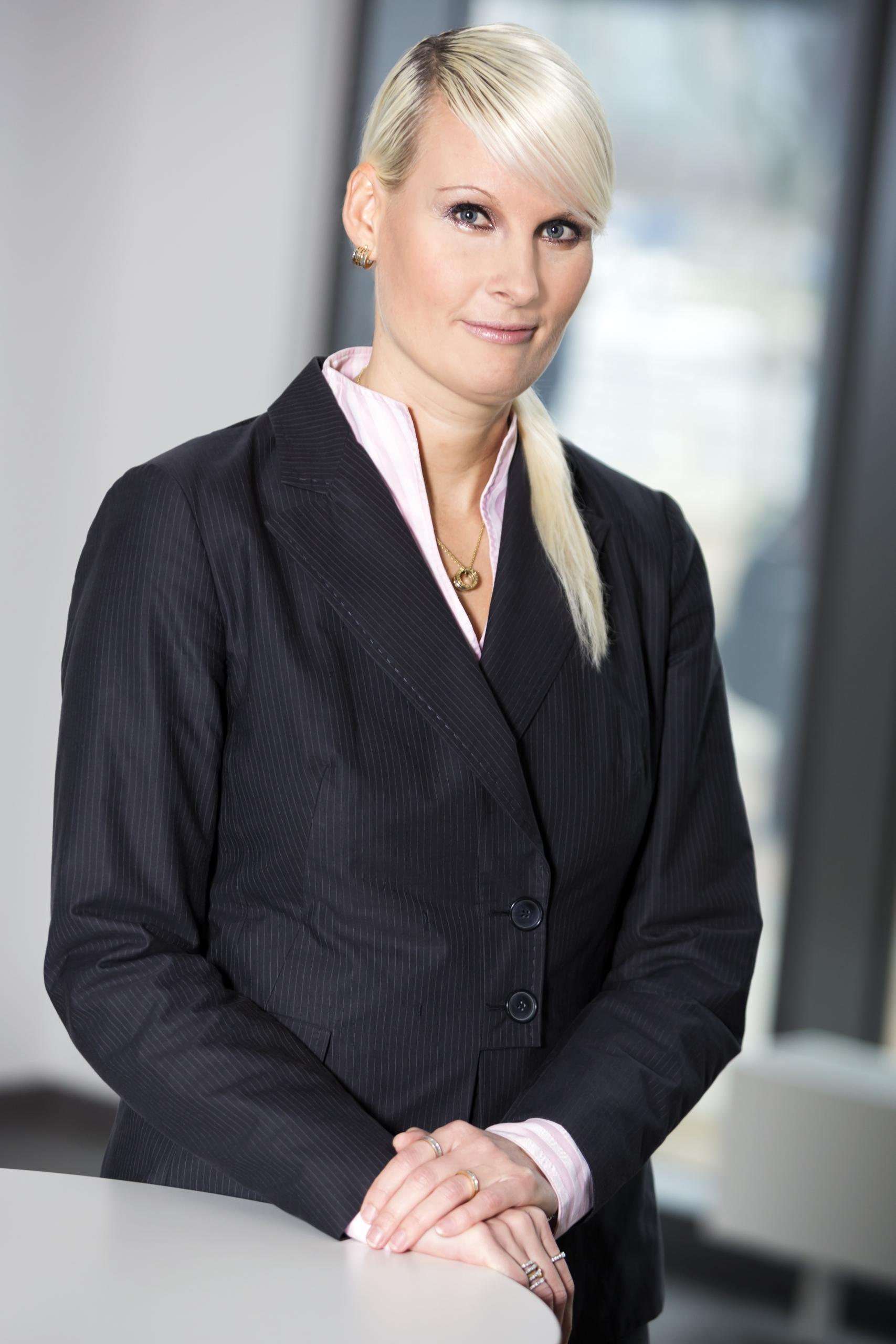 Dr. Yvonne Kellersohn